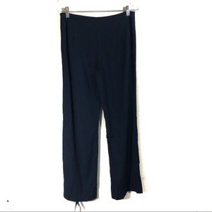Club Monaco Keri Wide Leg Trouser
